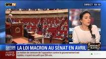 19H Ruth Elkrief: Edition spéciale Rejet de la motion de censure (3/8): Les commentaires de Thierry Arnaud et Anna Cabana - 19/02