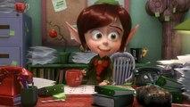 Lutins d'élite, mission Noël - court-métrage Disney (2009)
