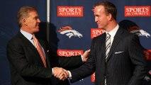 John Elway: Broncos want Peyton Manning back