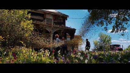 Jupiter Ascending (2015) - Movie Trailer