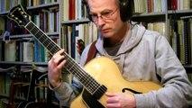 Waltz for Debby - Bill Evans (Guitar cover)