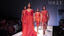 Day 3- Wills Lifestyle India Fashion Week (Official)