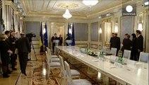 Törékeny a tűzszünet Kelet-Ukrajnában