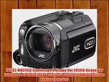 JVC GZ-MG575EX Cam?scope ? Disque Dur EVERIO disque dur interne de 40 Go lecteur de carte SD