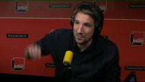 """Le billet de Guillaume Meurice : """"A la rencontre des fans de Matt Pokora"""""""