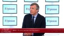 Duel Beytout/Joffrin : « 49-3 : Y a-t-il encore une majorité ? »