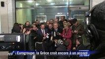 Eurogroupe : un accord encore possible, selon Athènes