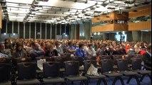 16e Congrès National ISNAR-IMG - Flash Actu - Réforme du 3 cycle des études médicales | Pierre Antoine MOINARD, Président de l'ISNAR-IMG et Pr. Vincent RENARD, Président du CNGE.