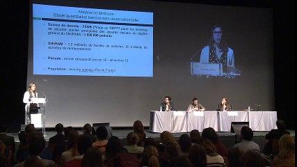 16e Congrès National ISNAR-IMG - Présentation des candidats pré-sélectionnés pour le Prix Alexandre Varney 2015