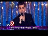 Karan Johar in Bombay Velvet as 'Villain'-TV9