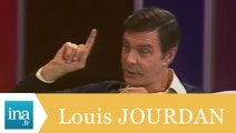 "Louis Jourdan ""Un french lover à Hollywood"""