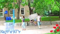 TOP 5 Pranks 2014 - Kissing Prank - Picking Up Girls - Scary Pranks - Pranks Gone Wrong