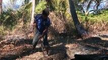 Campagne REMMOA - Un projet de réserve coutumière à Lifou