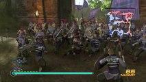 Dynasty Warriors 8 Empires - Gameplay - Bladebow