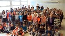 Ecole CHAM Marguerite Audoux de Blois