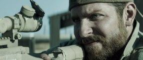 AMERICAN SNIPER - Bande-annonce 3 [VF HD] [NoPopCorn] (OSCARS 2015, Bradley Cooper, Clint Eastwood)