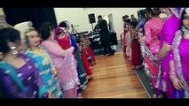 Nosheen Shafakat Ali - Pakistani Wedding Highlights 2015 (Next Day Edit)