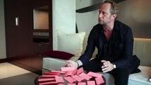 Benoît Poelvoorde, interview Post-it - Télérama