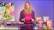 studio10: self magazine health and beauty tips