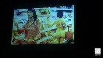 2015 - Pézenas - Extraits du spectacle des Machous et ambiance