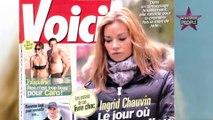 """Ingrid Chauvin : Ses douloureuses confidences sur le décès de Jade """"J'assistais impuissante à la mort de ma fille"""""""