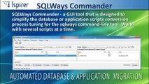 Démo de migration de base de données Oracle vers MySQL
