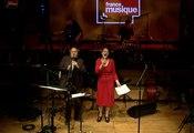 Concert de David Krakauer et son All-Star (Quatuor Habanera, Catherine Ringer...)