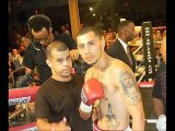 boxing Emmanuel Lartey vs Sammy Vasquez live online