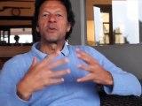 Kaise Altaf Hussain Aur Nawaz Sharif Ne Mil Kar Karachi Mein Police Ko Marwaya:- Imran Khan