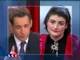 Sarkozy est le maillon faible.