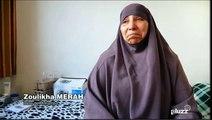 Mohamed Merah  sa mère se confie, en larmes, devant la photo parue dans Entrevue, Mohamed Merah his mother confides in tears before the photo appeared in Interview!