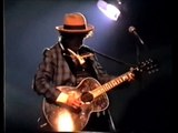Bob Dylan in concert - Bob Dylans Dream - Dublin 1991