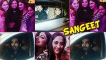 Drashti Dhami Grand Sangeet Ceremony Inside Gossips | View Pics!