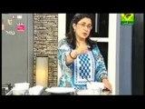 Food Diaries by Chef Zarnak , 4- Spice Grilled Chicken , Stuffed Aalu Patties Recipe - on Masala Tv , 19th February 2015