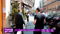 Olivier Bourg piège Jean-Marc Morandini et Nikos AliagasOlivier Bourg trap Jean-Marc Morandini and Nikos Aliagas!