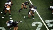 LFL  Bootyshake au Football Américain Féminin, LFL Bootyshake American Football Female