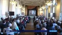 Assises de la commande publique en Limousin et lancement des Ambassadeurs des Marchés publics - 19 février 2015 - France 3 Limousin