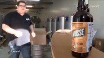 La Musse : Bière vendéenne au Salon de l'agriculture