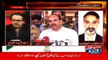 Live With Dr. Shahid Masood ~ 20th February 2015 - Pakistani Talk Shows - Live Pak News