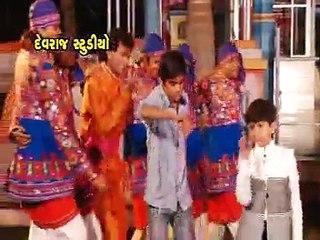 Baluda Rame   Gujrati Devotional Full HD Video   Praful Dave,Damiyanti Bardai   Devraj Studio   2015