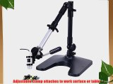 Dino-Lite MS52BA2 Articulating Boom Stand with Base