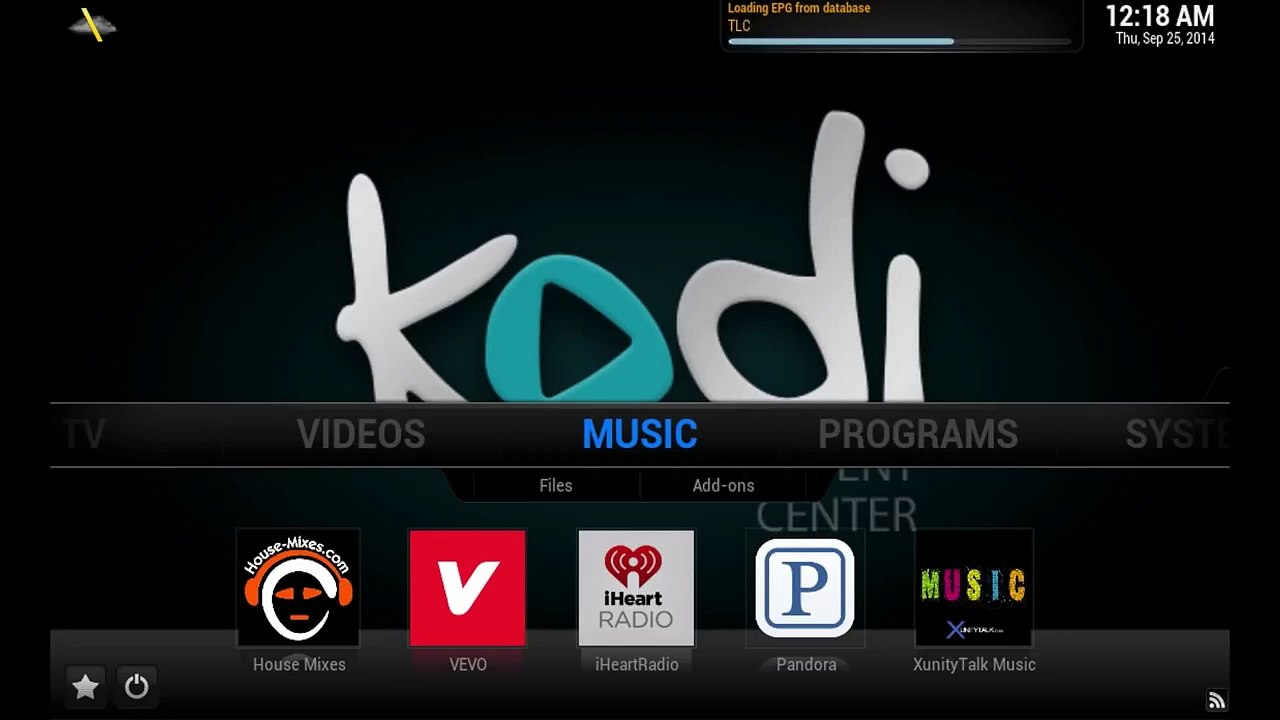 How To Add The Fully Working TV Guide (EPG) To Kodi / Xbmc - Links Updated  Daily Nov  2014