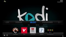 How to set up Live TV PVR on Kodi with NEW M3U URL Eng & Spanish Channels (UPDATED 2015)