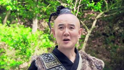 石敢當之雄峙天東 第10集 Dare Stone Male Tiandong Ep10
