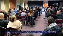 #Corse Incarcération de Pierre Paoli, membre de l'exécutif de Corsica Libera ce 19 février 2015