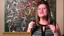 Rachel Leduc - Ambassadrice du Potentiel des Femmes 2015