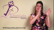What is the relationship between Life, Money and Business? #New Life - Rachel Leduc 2015