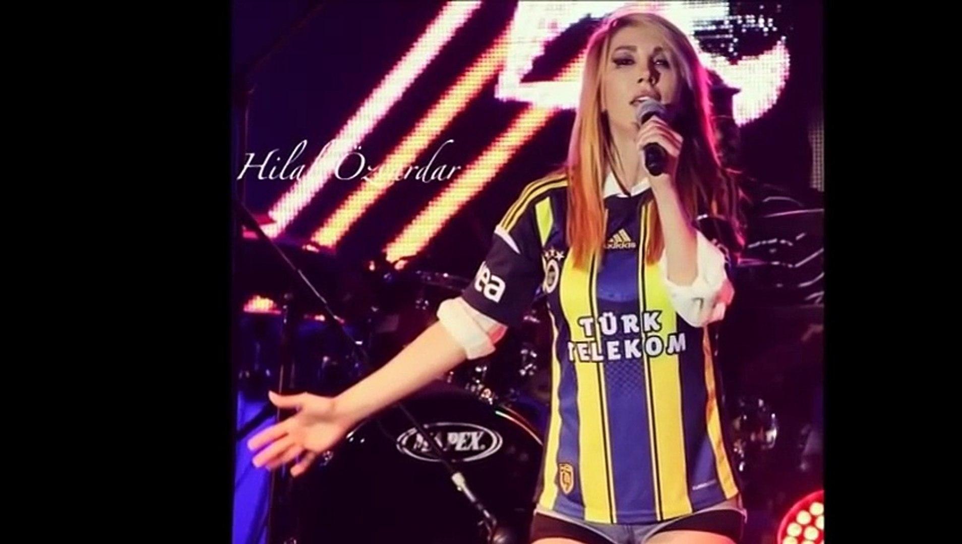 Hande Yener - Fenerbahçe Marşı