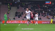 Nice 0-1 Monaco ligue 1 goals and highlights - 20-02-2015