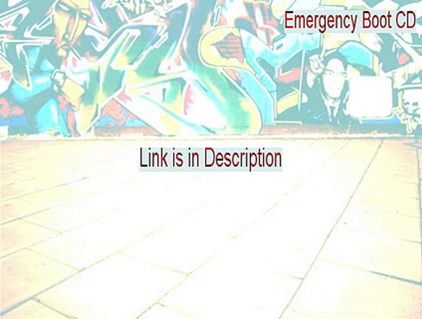 emergency boot cd 14 full torrent